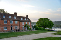 21 May 2015. A stay at Bucklers Hard on the Beaulieu River