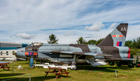 29 August 2015. Midlands Air Museum, Coventry