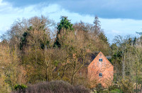 10 January 2015. A walk around Wellesbourne