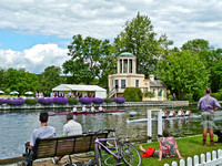 29th June 2011. Henley Royal Regatta