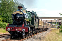 30 June 2013. Shakespeare Express - Week 1