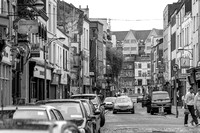 31 July 2013. Images of the City of Cork, Ireland