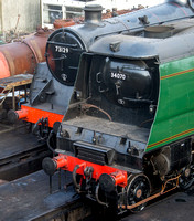 28 September 2013. GCR Saturday
