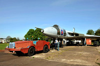 15th May 2010. EGR (Engine Ground Run.)