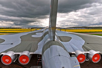 5 May 2012. XM655 MaPS AGM at Wellesbourne