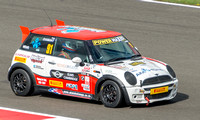 16 August 2014. Mini Powermaxed Challenge - Silverstone - with Pete Diamant.