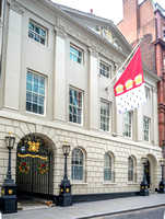 6 December 2016. WCSM Court Lunch - Skinners' Hall
