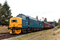 10th September 2011. GCR Diesel Gala
