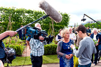 15th June 2011. Gardeners World Live