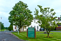 30 June 2012. De Vere Hotels - Milton Hill House near Abingdon/Didcot