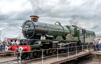 5 July 2014. Take 2!! - Tyseley Locomotive Works Open Day
