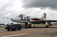 17 June 2012. Wings & Wheels at Wellesbourne.