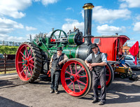 25 March 2016. GCR Easter Vintage Festival - Quorn Event