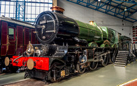 26 September 2014. National Railway Museum II