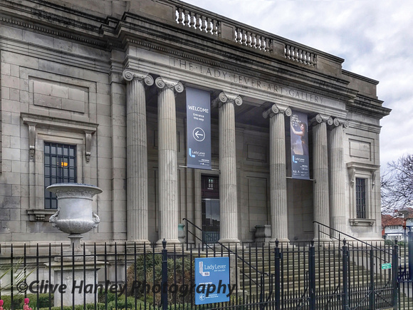 The Lady Lever Art Gallery - Port Sunlight