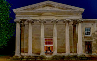 3 September 2016 - WCSM Gregorie Dinner - Downing College.