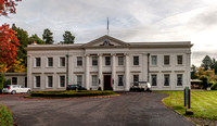 27 October 2012. Northcote House in Sunningdale Park (Reworked)