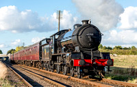 4 October 2014. GCR Autumn Steam Gala