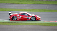 16 August 2014. GT Cup Championship - Silverstone (Race 5)
