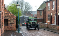 1 April 2017. Black Country Living Museum 6