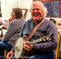 22 July 2017. Gower Bluegrass Festival